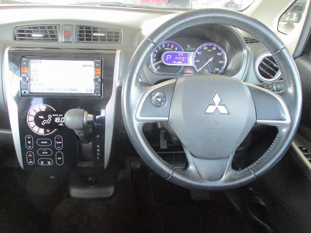 T SDナビ Bluetooth接続 スマートキー ETC HIDヘッド ベンチシート オートライト 純正アルミ DVD/CD再生 ステアリモコン 革巻きステアリング(24枚目)
