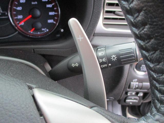 2.5iアイサイト アルカンターラセレクション 4WD ワンオーナー クリアランスソナ 衝突被害軽減ブレーキ SDナビ フルセグTV バックカメラ 追従クルコン アイドリングストップ ETC スマートキー HIDライト 電動シート パドルシフト(34枚目)
