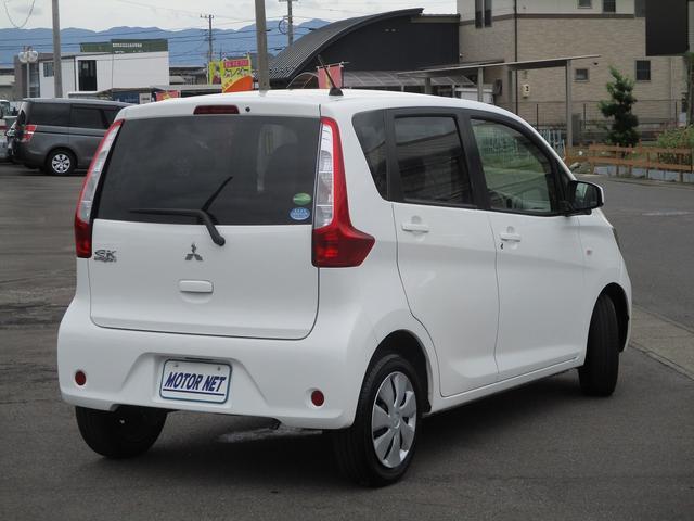 M SDナビ フルセグTV キーレス アイドリングストップ ベンチシート AUX ABS(5枚目)