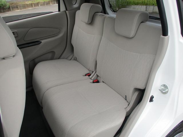 M SDナビ フルセグTV キーレス アイドリングストップ ベンチシート AUX ABS(17枚目)