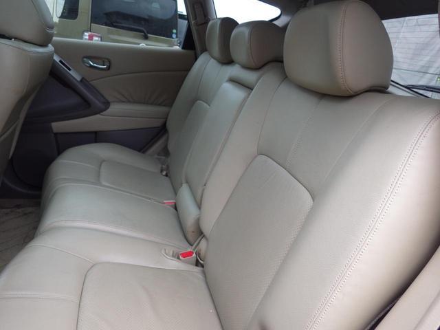 350XV FOUR 4WD サンルーフ 革シート 純正HDDナビ バックカメラ クルーズコントロール ETC スマートキー HID・オート・フォグライト ステアリングリモコン 純正アルミ18インチ(12枚目)
