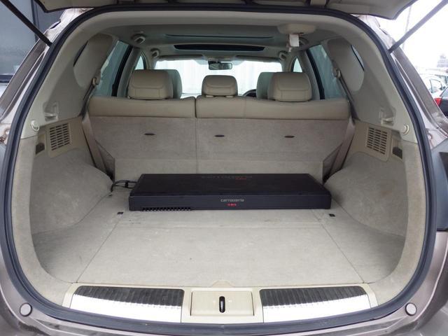 350XV FOUR 4WD サンルーフ 革シート 純正HDDナビ バックカメラ クルーズコントロール ETC スマートキー HID・オート・フォグライト ステアリングリモコン 純正アルミ18インチ(15枚目)