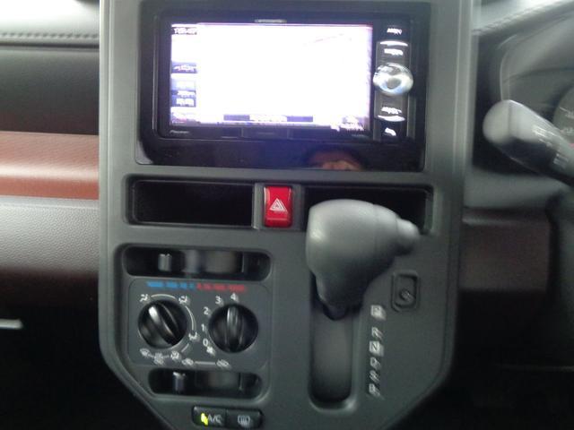X S キーフリー 地デジ インテリキー アイドリングストップ 盗難防止システム DVD ABS ナビ・TV プリクラッシュセーフティー メモリ-ナビ ワンオ-ナ- 左オートスライドドア CDプレーヤー(19枚目)