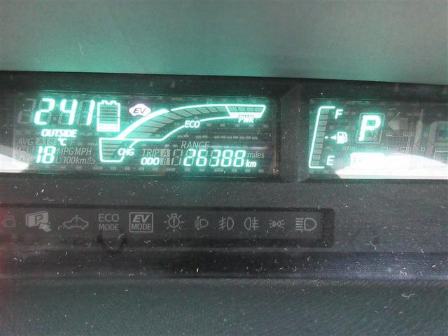 トヨタ アクア G メモリーナビ フルセグTV ワンオーナーバックモニター