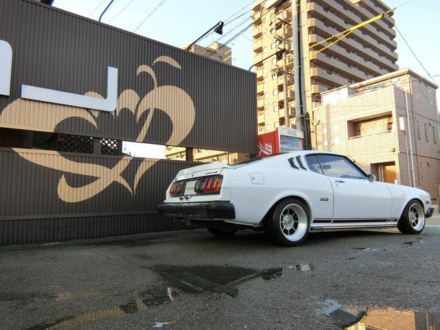 「トヨタ」「セリカ」「クーペ」「三重県」の中古車4