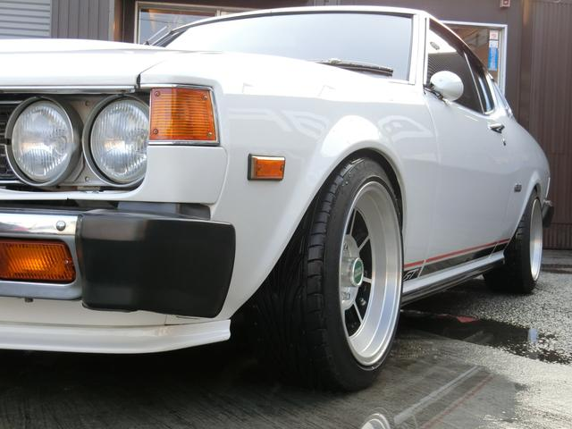 「トヨタ」「セリカ」「クーペ」「三重県」の中古車8