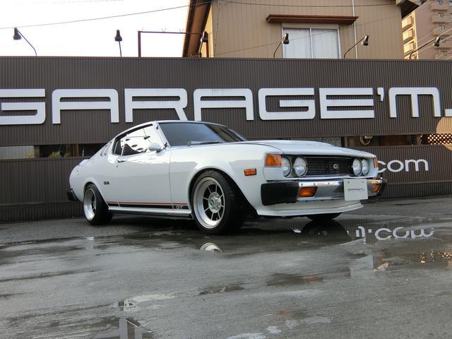 「トヨタ」「セリカ」「クーペ」「三重県」の中古車56