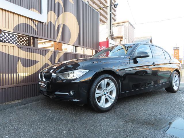 「BMW」「3シリーズ」「セダン」「三重県」の中古車50