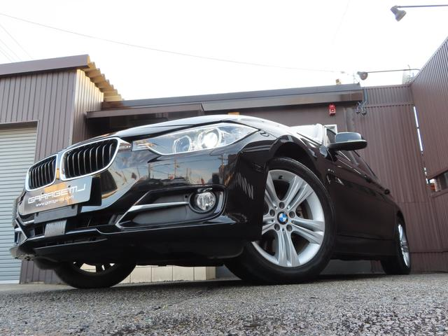 「BMW」「3シリーズ」「セダン」「三重県」の中古車60