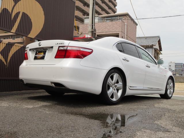 「レクサス」「LS」「セダン」「三重県」の中古車55