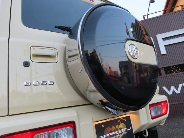 XC DAMDリトルGコンプリート ワンオーナー車 禁煙車 DAMDリトルGコンプリート ワンオーナー車 禁煙車 スマートキー プッシュスタートB オプションカラー(17枚目)