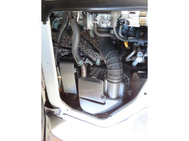 PAリミテッド 5速MT バブリーフルエアロ 車高調 ワーク15インチAW LEDヘッドライト LEDフォグ オーバーフェンダー キーレス バットフェイスボンネット 室内灯LED(20枚目)