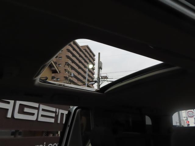 AS サンルーフ 両側パワースライドドア 1オーナー HDDフルセグナビ フリップダウンモニター  キーレス Bカメラ ETC コンビハンドル(22枚目)