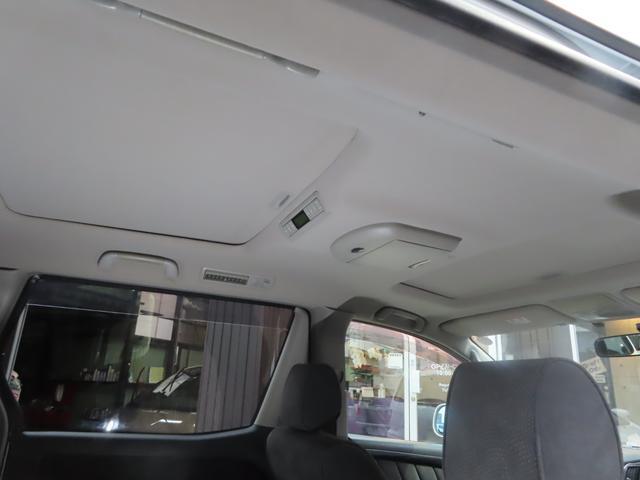 AS サンルーフ 両側パワースライドドア 1オーナー HDDフルセグナビ フリップダウンモニター  キーレス Bカメラ ETC コンビハンドル(30枚目)