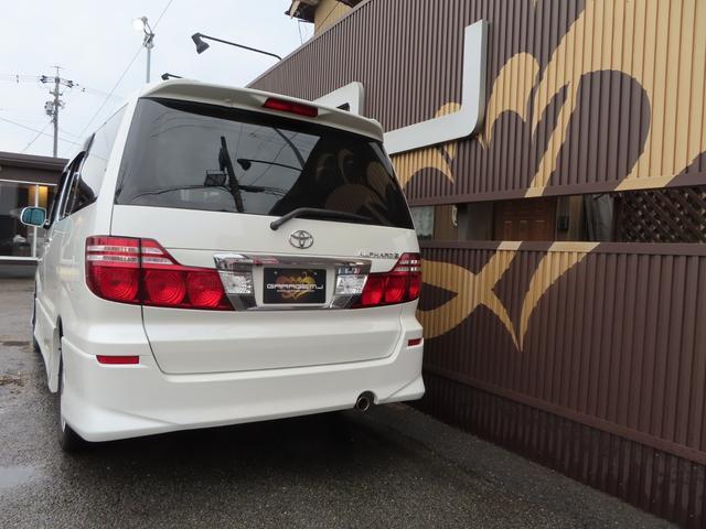 AS サンルーフ 両側パワースライドドア 1オーナー HDDフルセグナビ フリップダウンモニター  キーレス Bカメラ ETC コンビハンドル(53枚目)