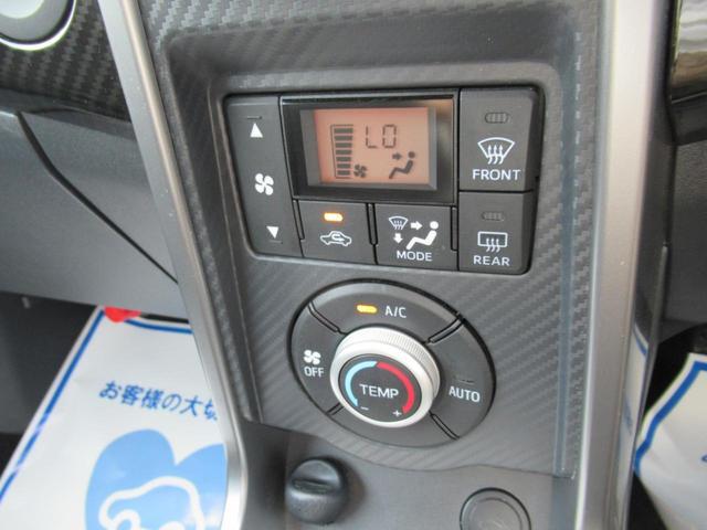 ダイハツ コペン ローブ 社外オーディオ LEDヘッド 純正16インチAW