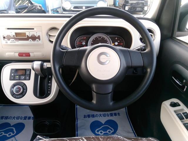 ダイハツ ミラココア ココアプラスX 届出済未使用車 LEDヘッド スマートキー