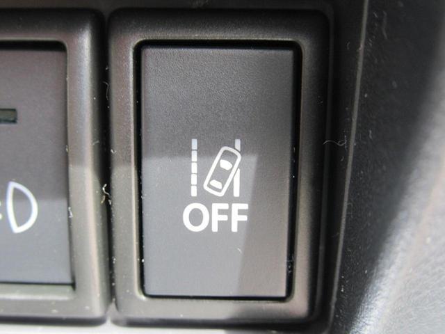 レーンアシストが付いているので車線をふらついている時に警告してくれます!
