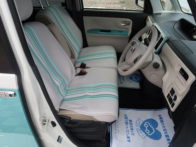 「ダイハツ」「ムーヴキャンバス」「コンパクトカー」「愛知県」の中古車16