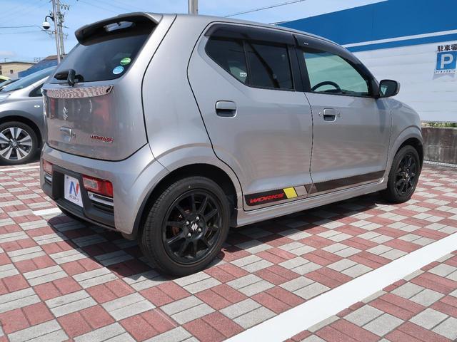 「スズキ」「アルトワークス」「軽自動車」「愛知県」の中古車32