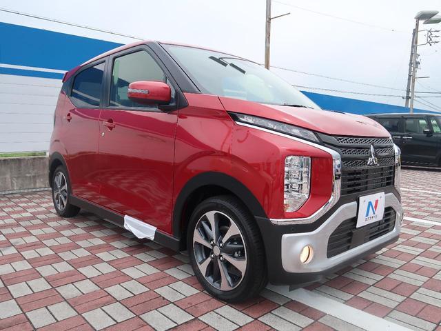 「三菱」「eKクロス」「コンパクトカー」「愛知県」の中古車21