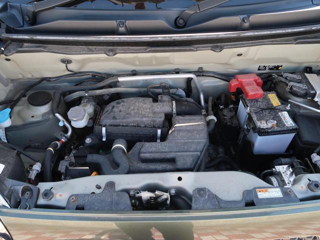 G レーダーブレーキサポート SDナビ シートヒーター スマートキー 禁煙車(43枚目)