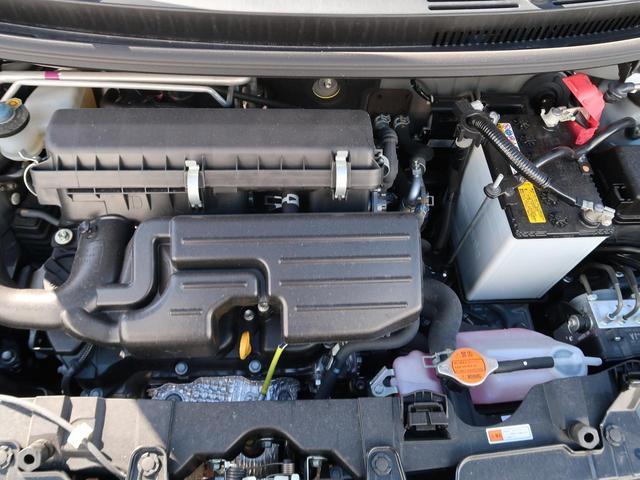 X SAIII 衝突軽減装置 アイドリングストップ LEDヘッドライト オートハイビーム スマートキー クリアランスソナー 禁煙車(43枚目)