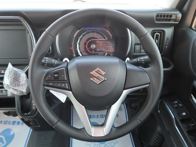 Jスタイル 届出済未使用車 デュアルカメラブレーキ LEDヘッド クリアランスソナー 前席シートヒーター オートエアコン オートライト スマートキー プッシュスタート 純正15インチアルミホイール(28枚目)