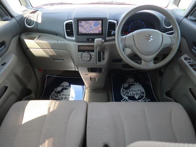 X ナビ 電動スライドドア スマートキー HIDヘッドライト オートライト フルセグTV Bluetooth接続 禁煙車(2枚目)