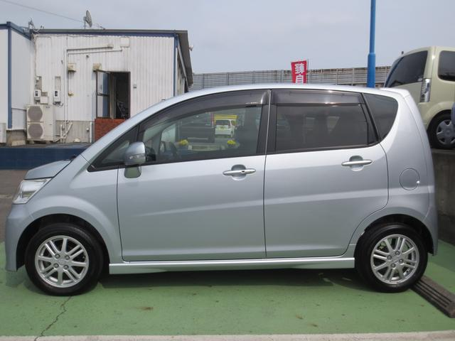 「ダイハツ」「ムーヴ」「コンパクトカー」「愛知県」の中古車9