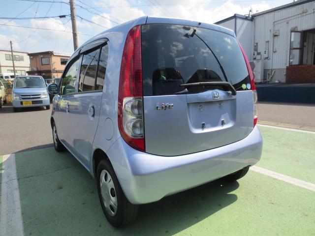 「ホンダ」「ライフ」「コンパクトカー」「愛知県」の中古車7