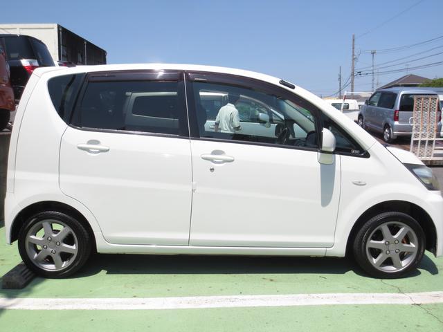 カスタム L 新品ナビ付 バッテリー新品 ワイパー新品(5枚目)