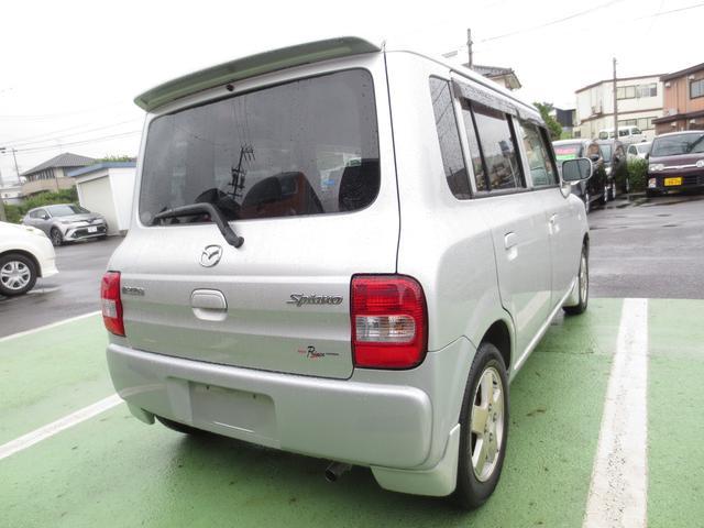 「マツダ」「スピアーノ」「軽自動車」「愛知県」の中古車5