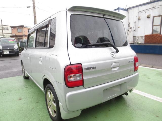 「マツダ」「スピアーノ」「軽自動車」「愛知県」の中古車7