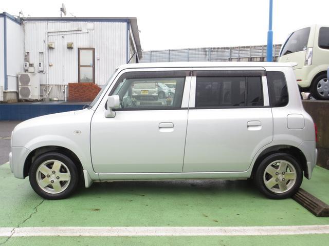 「マツダ」「スピアーノ」「軽自動車」「愛知県」の中古車8