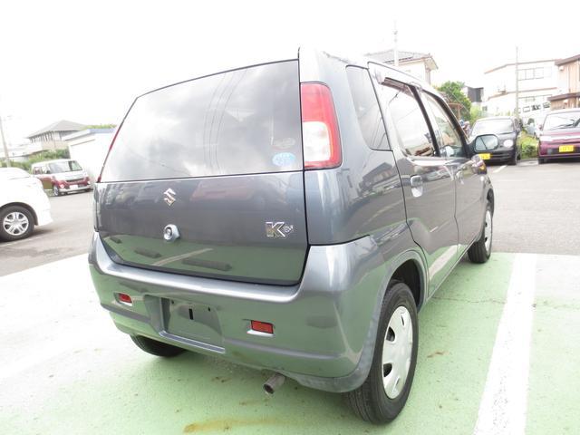 A オートマ車 エアバック パワステ(5枚目)