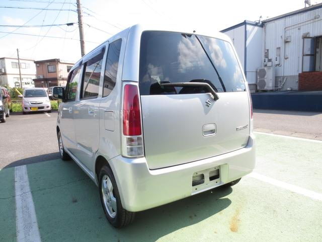 「スズキ」「ワゴンR」「コンパクトカー」「愛知県」の中古車8