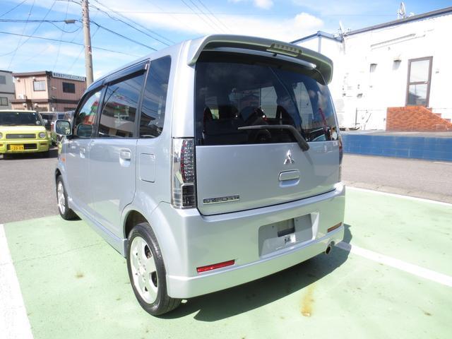 「三菱」「eKスポーツ」「コンパクトカー」「愛知県」の中古車8