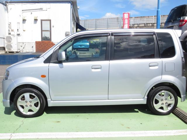 「三菱」「eKスポーツ」「コンパクトカー」「愛知県」の中古車9