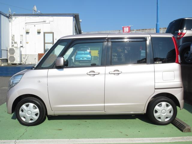 「スズキ」「パレット」「コンパクトカー」「愛知県」の中古車9