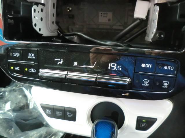 S Safety Plus 登録済み未使用車 スマートキー(18枚目)