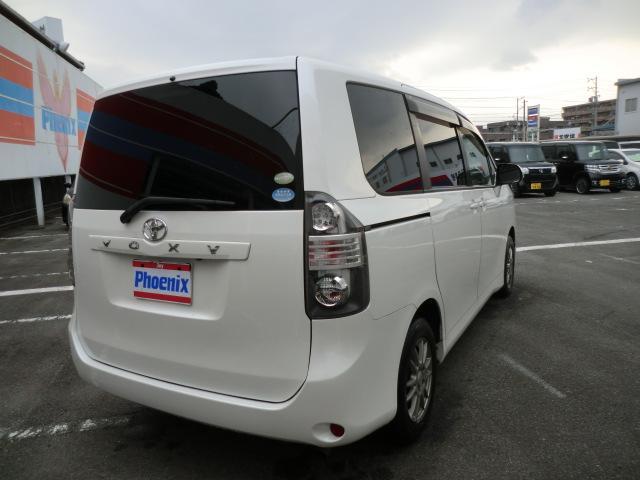 トヨタ ヴォクシー V メーカーHDDナビ バックモニター 両側パワースライド