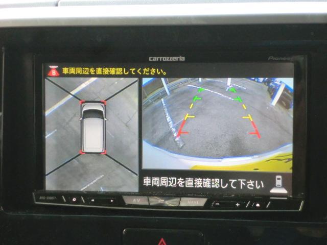 ハイウェイスター X HDDナビフルセグ アラウンドビュー(17枚目)