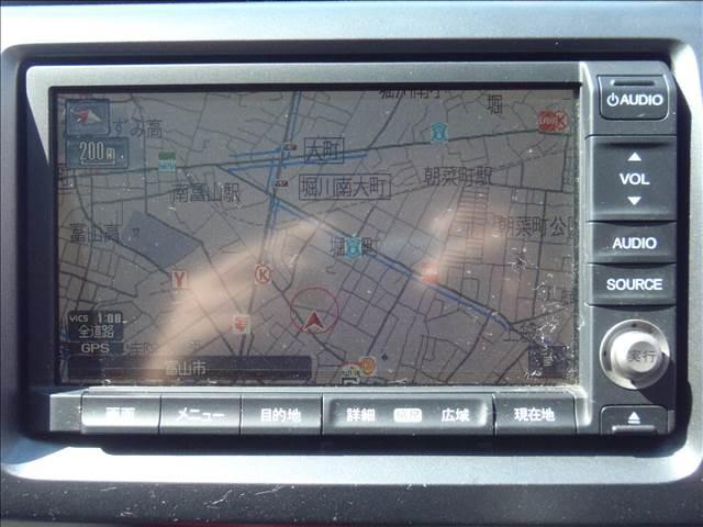 GLパッケージ後期HDD地デジ後席モニター両側自動Dエアロ付(13枚目)