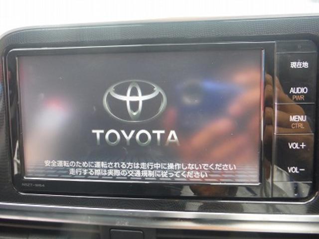ナビフルセグ☆Bカメラ☆両側パワースライドドア☆トヨタセーフティセンスC