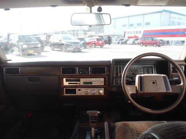 「日産」「グロリアワゴン」「ステーションワゴン」「神奈川県」の中古車2