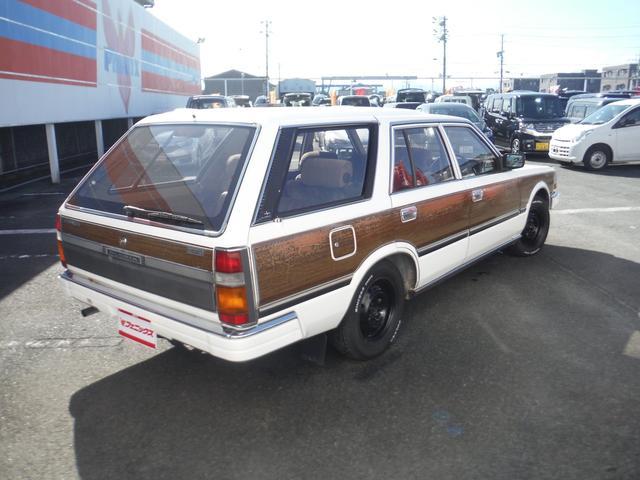 「日産」「グロリアワゴン」「ステーションワゴン」「神奈川県」の中古車7