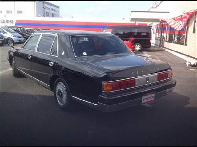 「トヨタ」「センチュリー」「セダン」「三重県」の中古車9