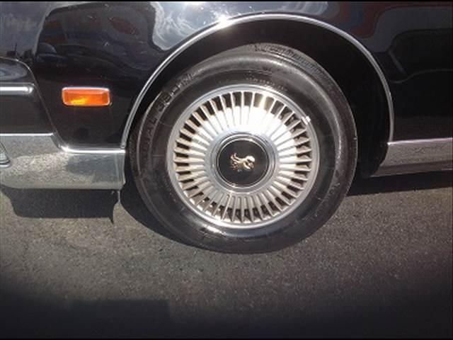 「トヨタ」「センチュリー」「セダン」「三重県」の中古車11