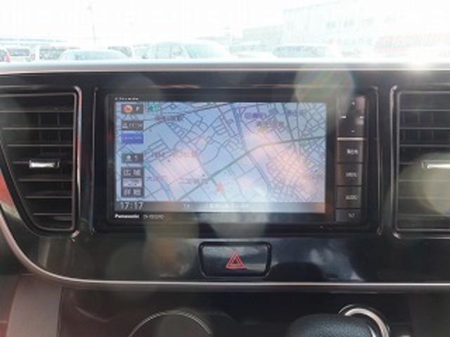 ハイウェイスター X Gパッケージ ワンオーナー ナビフルセグTV アラウンドビューモニター 両側パワースライドドア ETC エマージェンシーブレーキ キセノン インテリキー プッシュスタート 15インチアルミ(17枚目)